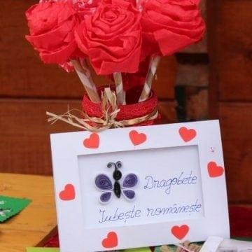 AZI, în Bistrița: Cum celebrăm Dragobetele