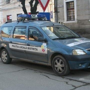 Poliția Locală absoarbe mii de euro din bugetul local în 2018