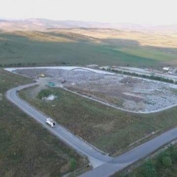 Verzii, împotriva transformării celor zece hectare de pădure de la Dumitra în groapă de gunoi!