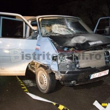 Autoritățile reacționează după accidentele tragice de pe Bârgău, care au băgat în mormânt două copile