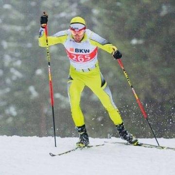 Tânărul minune, descoperit într-un sat cu 300 de locuitori de la munte, care reprezintă România la Jocurile Olimpice de iarnă