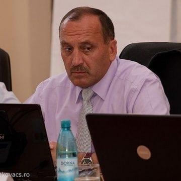 George Avram a pierdut procesul cu ANI! Acesta ar putea rămâne fără job-ul de city manager