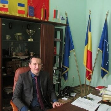 Pleacă din PSD Doru Crişan, primarul din Prundu Bârgăului…?!