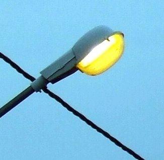Urmează modernizarea iluminatului public în 89 de zone din Bistrița