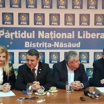 PNL visează frumos: Centură ocolitoare cu patru benzi pe lângă Bistrița