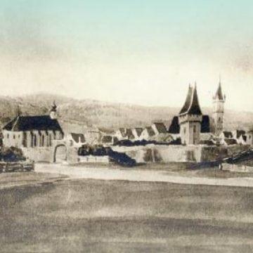 Încă o încercare de a reabilita și pune în valoare Cetatea Medievală a Bistriței
