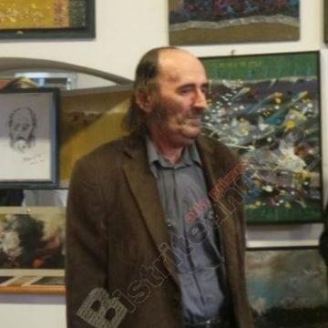S-a stins din viață un mare artist al Bistriței: Pictorul Miron Duca