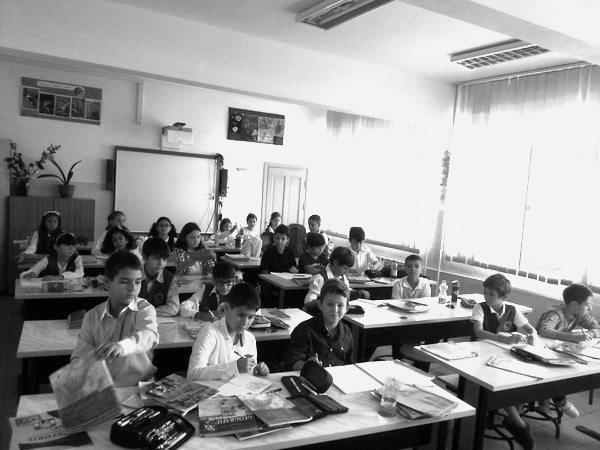 Ies la iveală rezultate îngrijorătoare! Școlile din Bistrița, cu mult sub media europeană