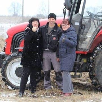 O idee extraordinară care face istorie: Luni, la Liceul Agricol din Bistrița – Piața de semințe libere!