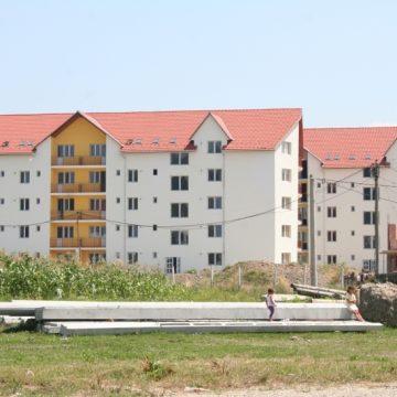 Municipalitatea vrea să construiască ÎNCĂ 5 blocuri sociale