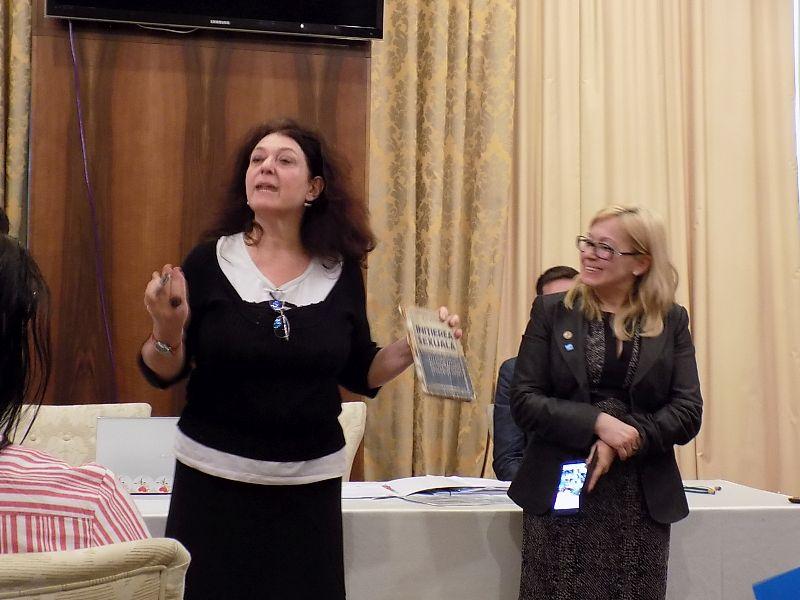 FOTO/VIDEO – Haos în sănătate, Haos în educație… Dar soluțiile?!