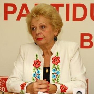 VIDEO – Președintele PSD BN: Doina Pană va ajunge europarlamentar!