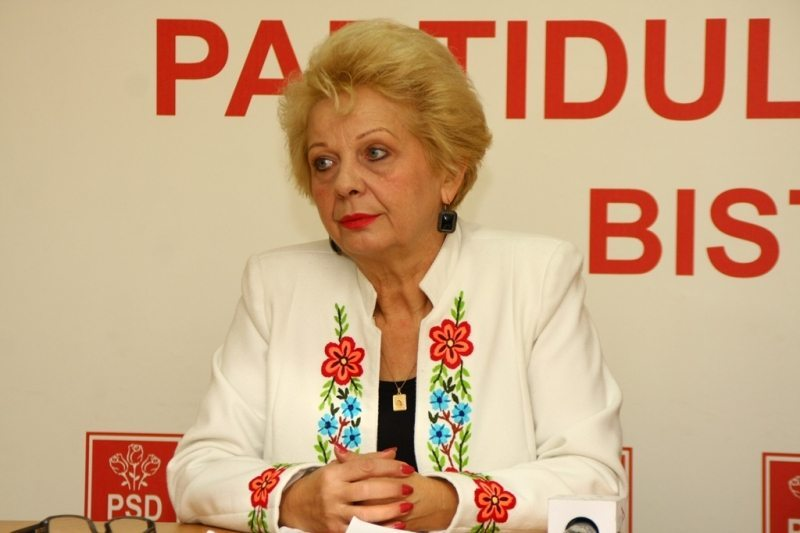 Doina Pană, proiect legislativ important pentru păduri