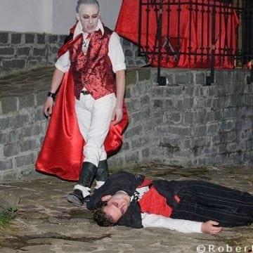 VIDEO:  Dracula – mai blând, mai valah, mai de-al nostru…
