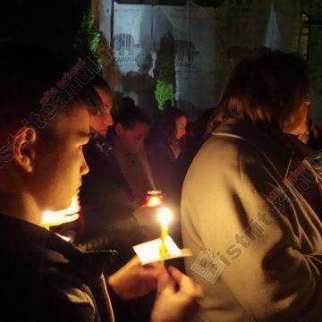 Polițiștii nu mai împart Lumina Sfântă, în seara de Înviere. NOI reguli, de Paști