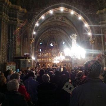 Vinerea Patimilor: Timp al haosului și întunericului, fără protecție divină…