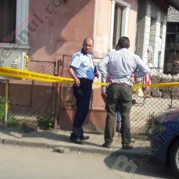 Ani buni de închisoare pentru fostul agent BGS care l-a înjunghiat în stradă pe fostul soț al iubitei sale