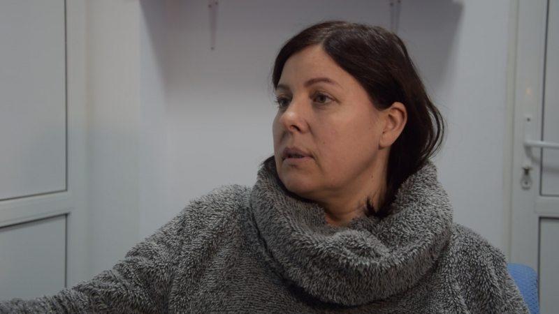 """VIDEO: Ana Dragu – """"Am rămas pe dinafara listei de măsuri de protecție luate de Guvern în această situație de criză"""""""