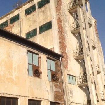 VIDEO-ZVONOTECĂ: Bitcoin cautați printre ruinele fostei fabrici de pâine?
