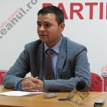 Deputatul Daniel Suciu îl acuză pe Turc de ipocrizie