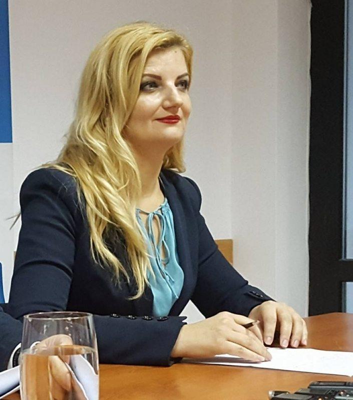Diana Morar, mesaj dur la adresa viceprimarului Cristian Niculae!