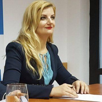 Diana Morar pleacă din Consiliul Local în Ministerul Justiției!