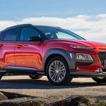 Noul Hyundai KONA – Elegant, agil și progresist