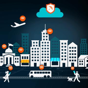 Internet gratuit cu bani europeni: Lista localităților care vor Wi-Fi în spațiile publice