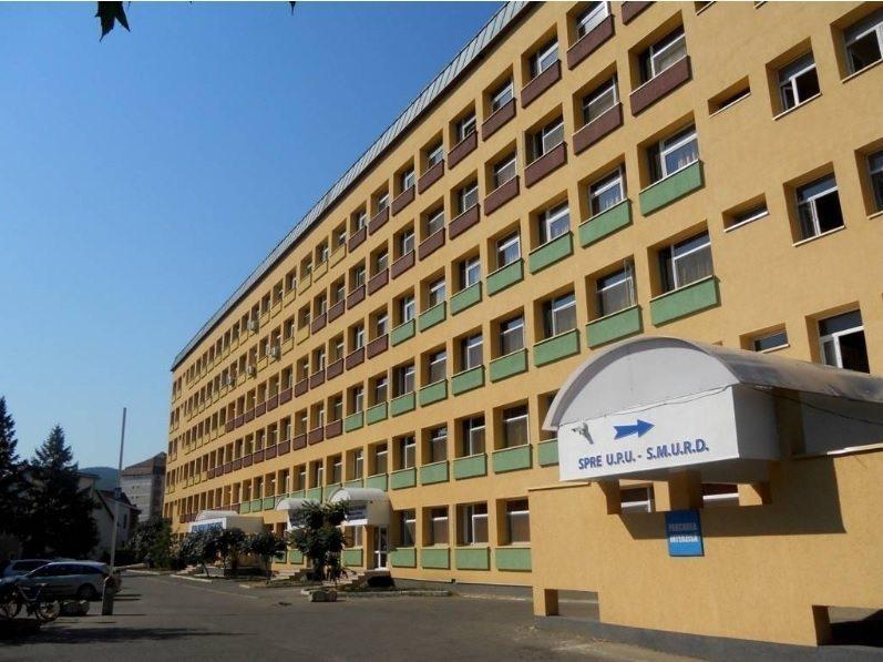 Cum și-a schimbat fața Spitalul Județean de Urgență cu 32 de milioane de lei. Câți bani vor mai fi investiți?