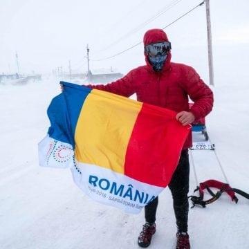 """O comună din județ îi acordă lui Ușeriu titlul de """"Cetățean de onoare"""""""