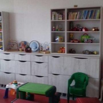 Fundația Inocenți Bistrița: O oază de bucurie la Spitalul Județean de Urgență