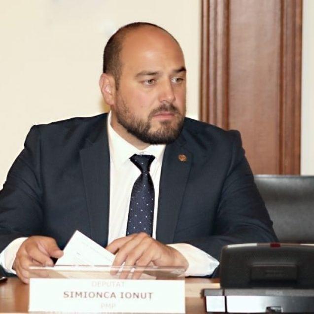 Ionuț Simionca (PMP): PSD a aruncat țara în haos! Asistăm la un blat PNL-PSD?