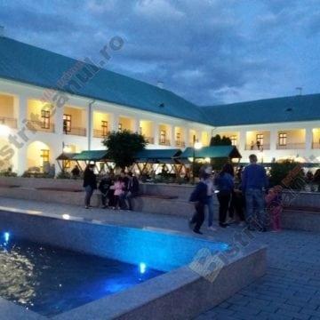 FOTO/VIDEO. Noaptea Muzeelor: Peste 1.000 de bistrițeni au luat cu asalt muzeul, în primele două ore