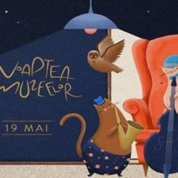 Trasee digitale, ateliere meșteșugărești și multe alte surprize în Noaptea Muzeelor, la Bistrița!