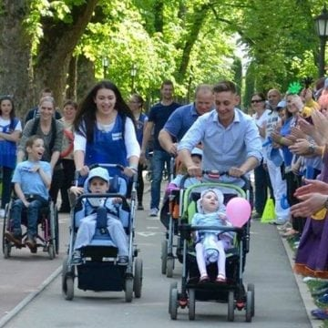 Olimpiada Inocenților, în 10 mai, la Bistrița!
