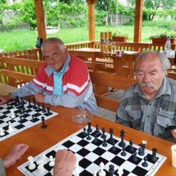 "BISTRIȚA: Cupa ""Iacob Ciuruș"" la șah pentru Seniori"