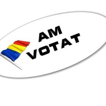 Bistrițenii, chemați să susțină alegerea primarului în două tururi de scrutin