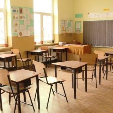 Beclean: Unii elevi au uitat că din 2 mai se reiau cursurile