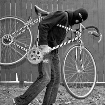 Bicicletele sunt, de ieri, mai în siguranță!