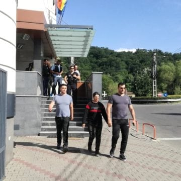 Copiii cuplului de criminali din Aluniș, în stare de șoc! Ce s-a întâmplat cu ei: