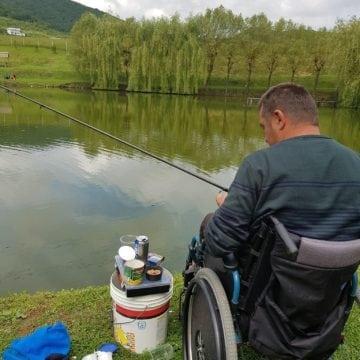 FOTO: Tradiția se păstrează! Cupa Handicap la Pescuit, prilej de bucurie și anul acesta