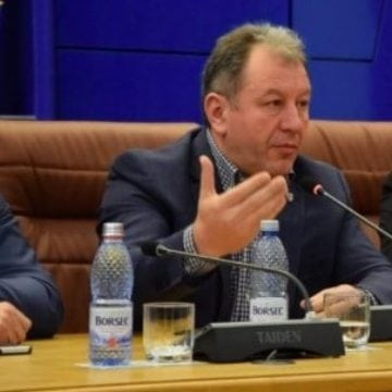 PSD Bistrița-Năsăud îl va susține pe Liviu Dragnea la marea întâlnire de partid de mâine
