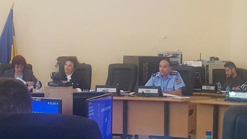 """Șeful Poliției Locale, scos """"la tablă"""" de consilierii municipali"""
