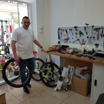 Inspir Sport îți pregătește bicicleta pentru vară!