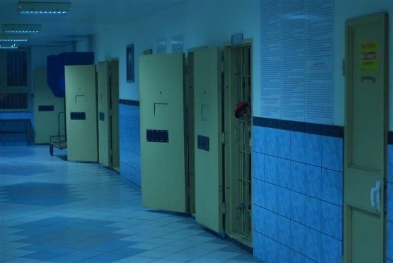 Penitenciarul Bistrița, mai high-tech. Se pregătește și un pavilion nou