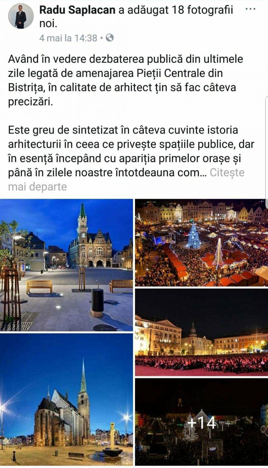 WONDERLAND: Habemus arhitect șef la județ! E viu și scrie pe Facebook. Poziția partidului!