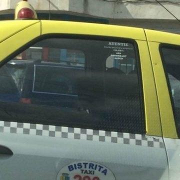 Hoțul ce a prădat 12 taximetre, prins în flagrant și reținut!