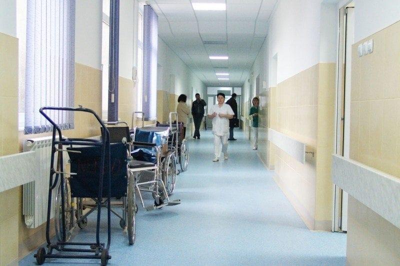 Vin din alte județe să se trateze la noi. Cum a ajuns spitalul din Bistrița să atragă pacienți din Maramureș sau Suceava