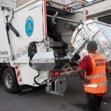 Se majorează tarifele la gunoi, din 1 noiembrie!