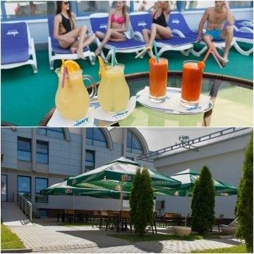 Casa EMA: 5 motive să te relaxezi pe terasa de vară